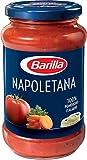 Barilla Pastasauce Napoletana – Italienische Sauce 1 Glas