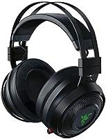 Razer Nari Ultimate, Draadloze Gaming Headset