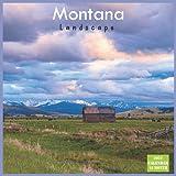 Montana Landscape Calendar 2022: Official US State Montana Calendar 2022, 16 Month Calendar 2022