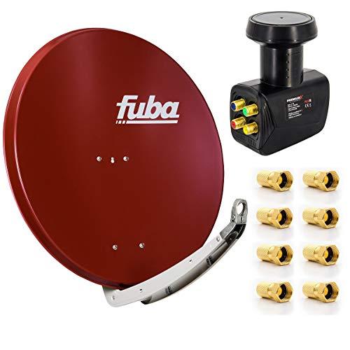 Fuba -  Digital Sat-Anlage