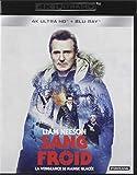 Sang Froid [4K Ultra HD + Blu-Ray]