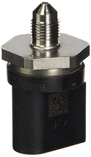 Bosch 0261545059 Original Equipment Fuel Pressure Sensor