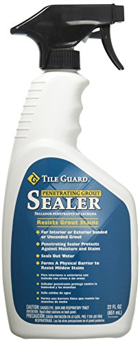 Homax Series 9324 22 oz. Silicone Grout Sealer