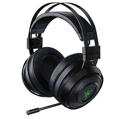 Razer Nari Essential Wireless Surround Sound Gaming Headset by