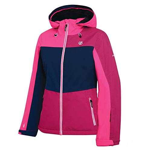Dare 2b Purview Waterproof & Breathable High Loft Insulated Hooded Ski &...