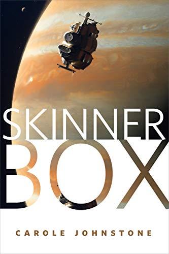 Skinner Box: A Tor.com Original (English Edition)