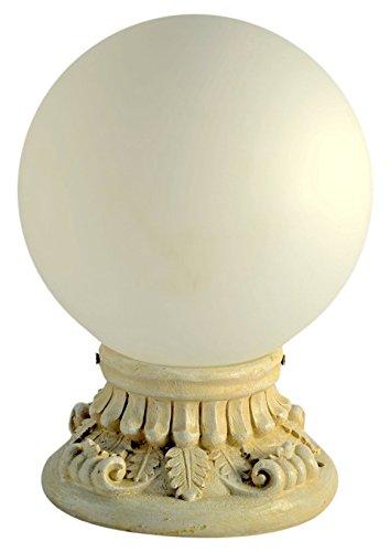 Homebrite 30855 10-Inch Globe Light