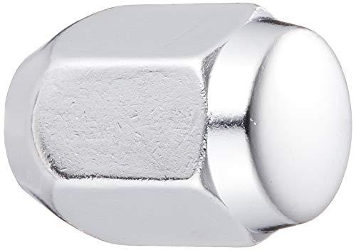 KYO-EI [ 協永産業 ] Lug Nut (ラグナット) 1pcs 袋 21HEX M12 x P1.5 クロームメッキ 101S