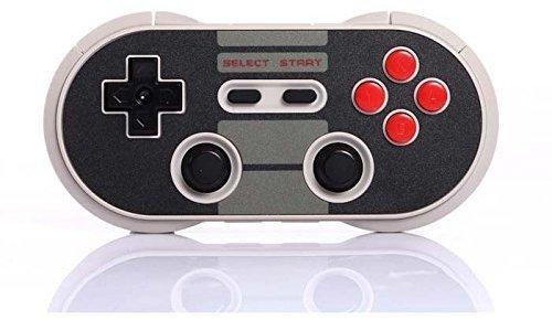 8Bitdo N30 PRO Kabelloser Bluetooth Gamepad Controller