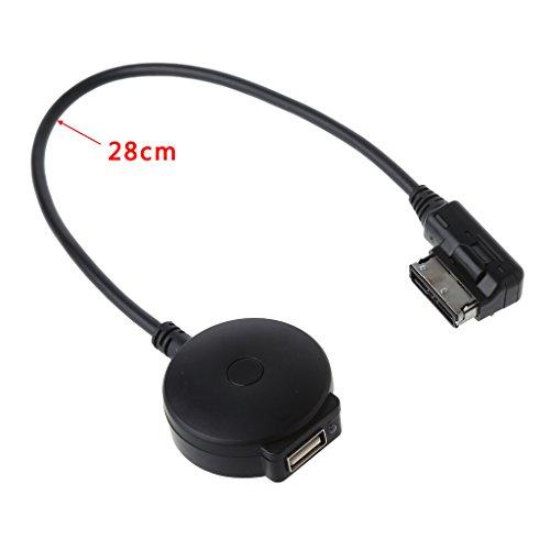 kit mains libres Bluetooth pour VW/:RCD-210 Cruise Skoda:Beat MP3 Adaptateur USB RNS-310//à partir de juillet 2010 AUX SD Swing /à partir de juillet 2010.