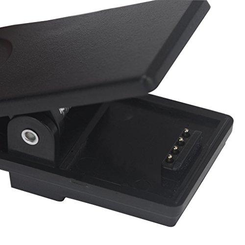 USB Cable de Carga para Cargar de Datos Clip para Garmin Forerunner...