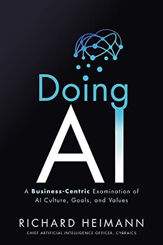 Doing AI (English Edition)