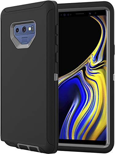 Diverbox for Galaxy Note 9 Case, Shockproof Dropproof Dustproof,Heavy...