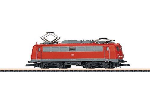 Märklin 88340 - Elektrolokomotive Baureihe 115, Spur Z