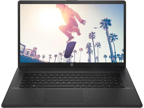 """H P 17 – Computer portatile da 17,3"""" – i5 Intel Core – 32 GB RAM – 1000 GB SSD – Windows 10 Pro – Office 2019 Pro, con mouse cordless + borsa per PC"""