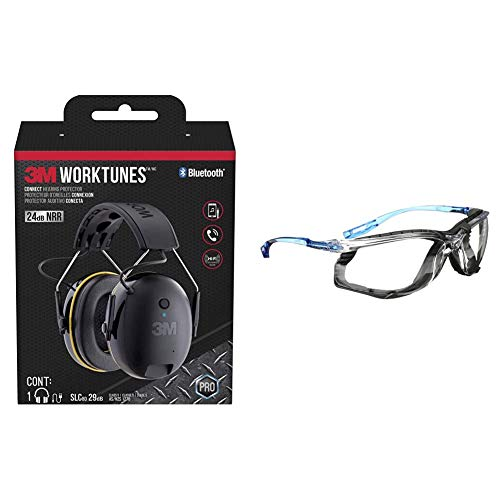 3M WorkTunes Connect Hearing Protector  Minnesota