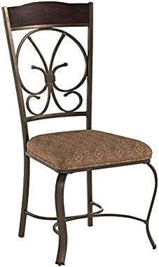 Signature Design by Ashley Glambrey Dining Room Chair, Brown