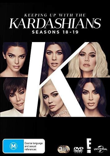 Keeping up with the Kardashians - Season 18 & 19