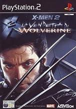 PS2 - X2: Wolverine's Revenge - [PAL EU]
