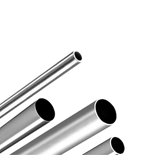 SUPVOX Windspiel Röhren, Windspiel-Set, 30 Stück, 5 Verschiedene Längen, DIY Windspiel für Zuhause, Garten, Außenbereich, Hängedekoration