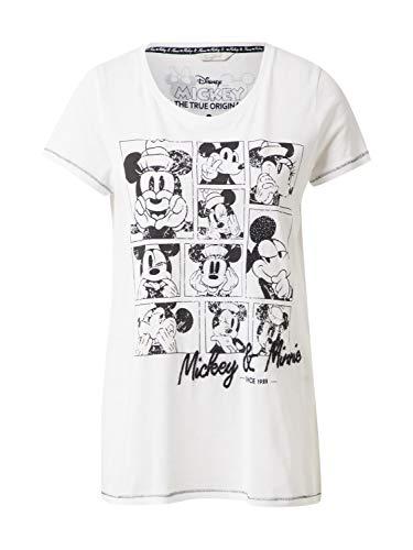 FROGBOX Damen Shirt schwarz 40 (L)
