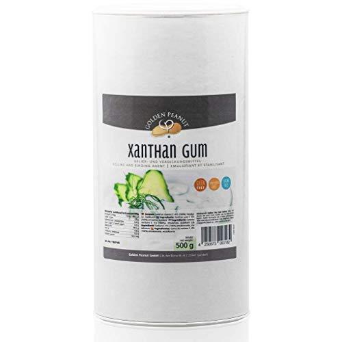 Xanthan Gum E 415 500 g Dose