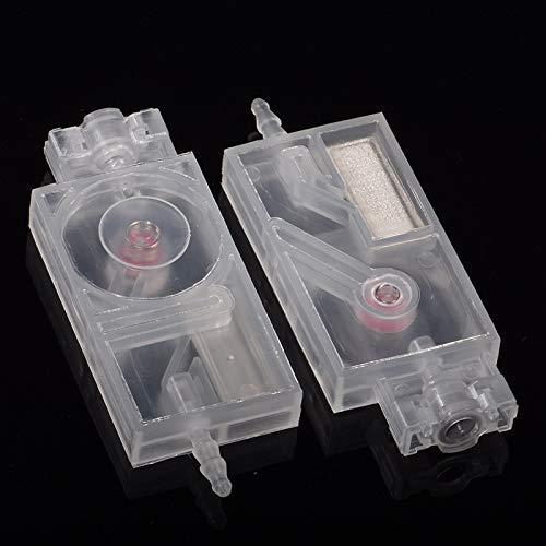 Accesorios para impresoras DX5 Filtro de tinta base solvente compatible con Epson XP600 TX800 Mimaki JV33 JV5 CJV30 para impresora Mutoh Galaxy Twinjet