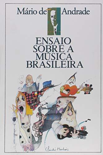 Ensaio Sobre a Música Brasileira