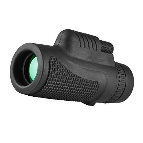Monokulares Nachtsichtgerät, Hohe Auflösung, Geringe Sicht, Infrarot Ohne Externes Licht 8x42