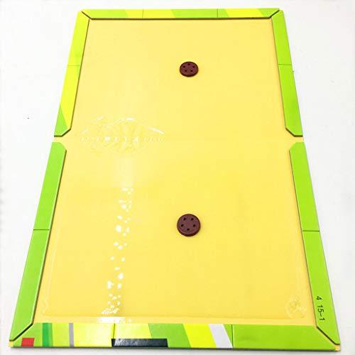 JICCH Trampa para Ratone trampas Easy Set de fácil Ajuste con Pedal...