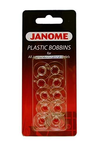 janome artistic - 9