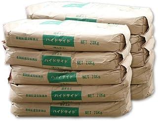 固まる土ハイドサイド20kg(強度の高いタイプの固まる土です) 10袋