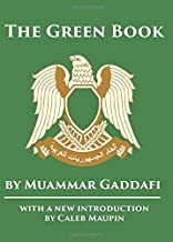 The Green Book: With new introduction by Caleb Maupin