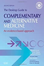 The Desktop Guide to Complementary and Alternative Medicine: An Evidence-Based Approach, 2e (2006-08-16)