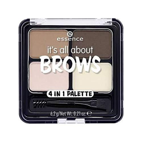 Essence, Make-up-Palette - 90 gr.