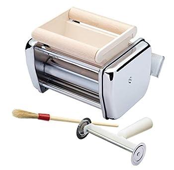 Imperia Raviolimaker for Pasta Maker 2-Ravioli Attachment