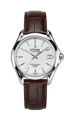 Reloj - Le Temps of Switzerland - Para - LT1033.01