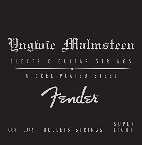 Fender HN148644 Ersatzsaiten