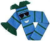 Señor Wooly Billy la bufanda