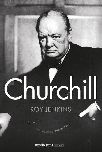 Churchill (HUELLAS)
