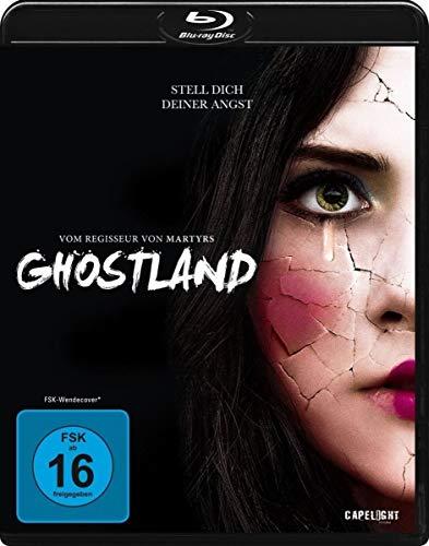 Ghostland [Blu-ray]