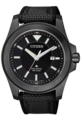 CITIZEN Sportuhr BN0217-02E