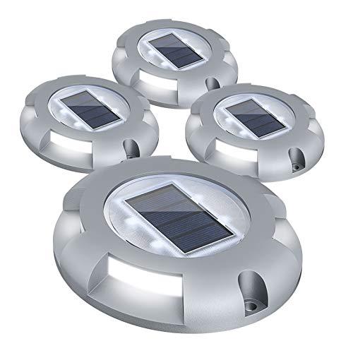 Best Solar Dock Lights deeplite