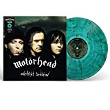 Motörhead: Overnight Sensation (25th Anniversary Edition) [Vinyl LP] (Vinyl (5th Anniversary Edition))