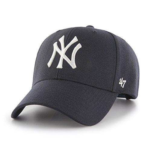 47 Brand Snapback Kappe New York Yankees Baseball Cap