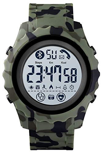 Reloj - SKMEI - Para Hombre - Lemaiskm1626GREEN
