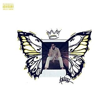 King Butterfly