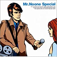 Mr Noone Special by Cymbals (2000-09-21)
