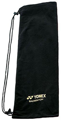 YONEX (Badminton Racket case (one for The Soft case) AC541 Black