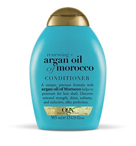 OGX Acondicionador con Aceite de Argán Marroquí - 385 ml